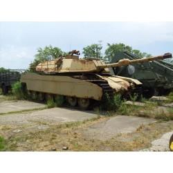 Mk1 Centurion Tank