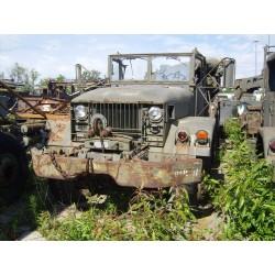 M62 5 ton Wrecker
