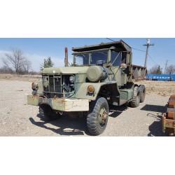5 ton Dump Truck M817