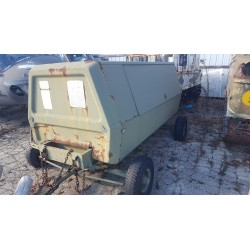 Ingersoll Rand Portable...