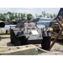 Ferret Scout Car Mk1