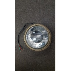 Military Headlight