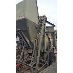 Gilco Concrete Mixer