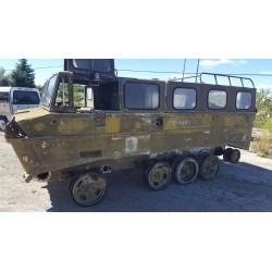 M116 Husky