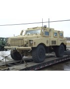 Armor, Tanks, APCs, IFVs, Scout cars, MRAPs and more