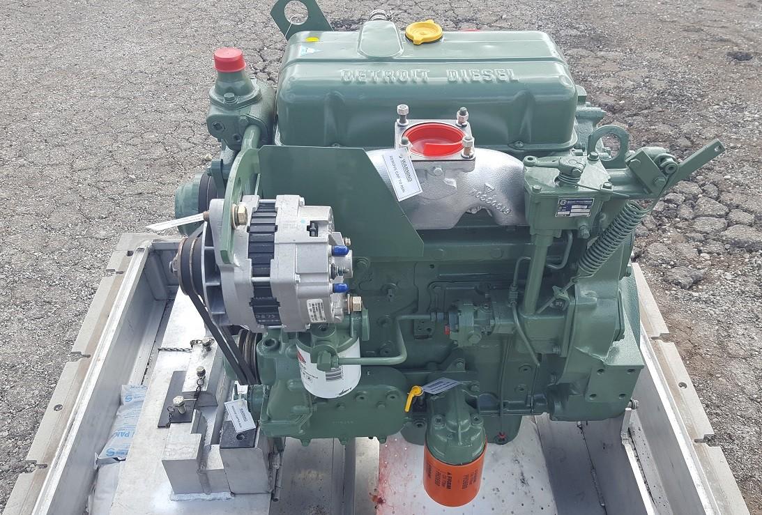 353 Engine